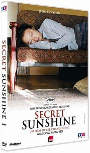 Secret Sunshine édition Simple