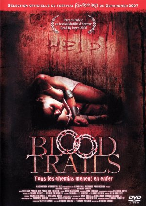 Blood Trails édition Simple