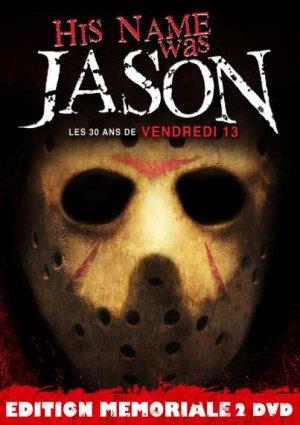 His name was Jason édition Mémoriale
