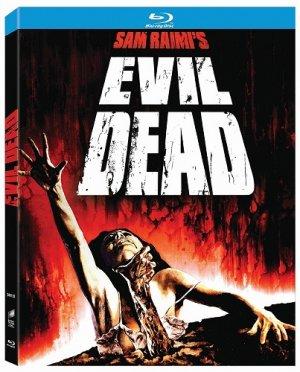 Evil dead édition Simple