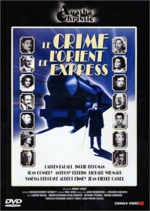 Le crime de l'Orient-Express édition Simple