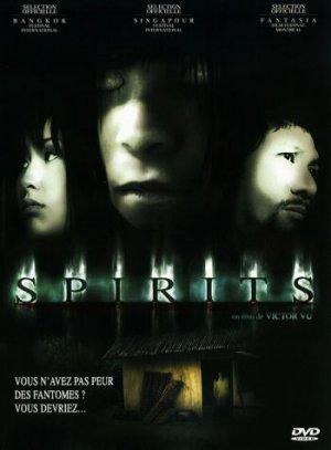 Spirits édition Simple