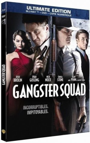 Gangster Squad édition Ultimate