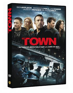 The Town édition Simple