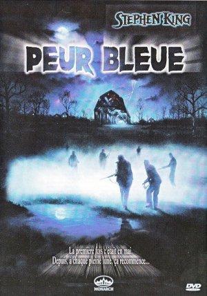 Peur Bleue (1985) édition Simple