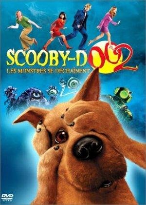 Scooby-Doo 2 : les monstres se déchaînent édition Simple