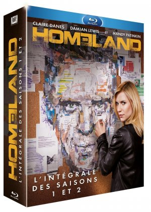 Homeland édition Simple