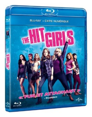 The Hit Girls édition Simple