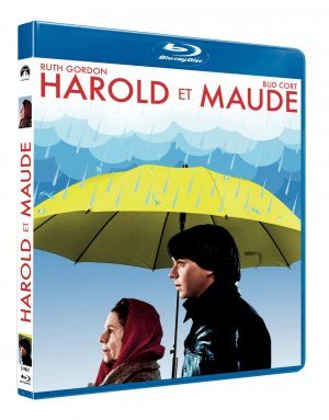 Harold et Maude édition Simple