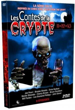 Les Contes de la crypte T.4