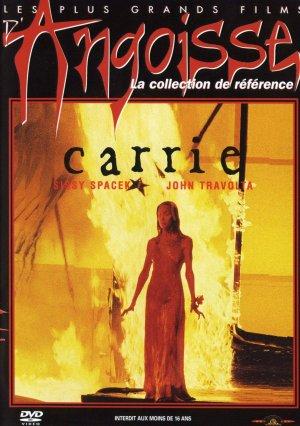 Carrie au bal du diable édition Simple