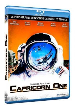 Capricorn One édition Simple