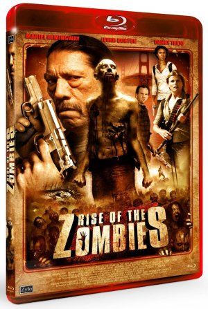 Rise of the Zombies édition Simple