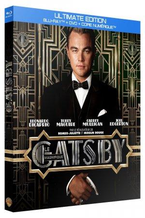 Gatsby le Magnifique édition Ultimate