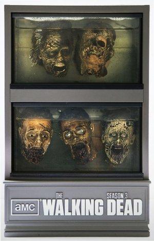 The Walking Dead édition Limitée ultime