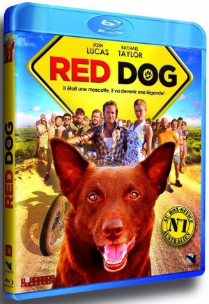 Red Dog édition Simple