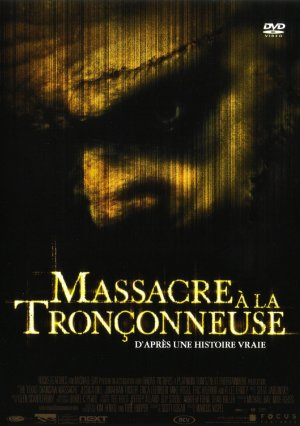 Massacre à la tronçonneuse (2004) édition Simple