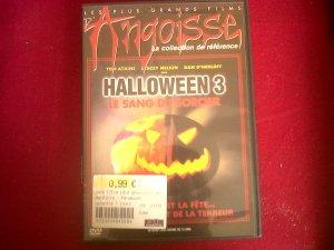 Halloween 3: le sang du sorcier