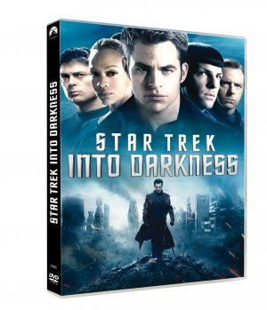 Star Trek Into Darkness édition Simple
