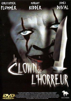 Le clown de l'horreur édition Simple