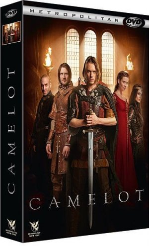 Camelot édition Simple