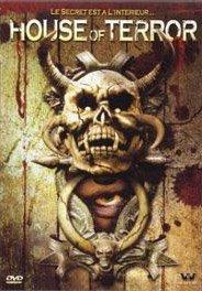Castle Freak (House of Terror) édition Simple