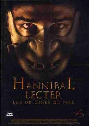 Hannibal Lecter - Les origines du mal édition Simple