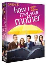 How I Met Your Mother # 8