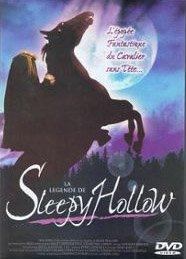 La légende de Sleepy Hollow édition Simple