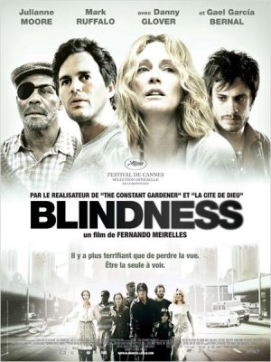 Blindness édition Simple