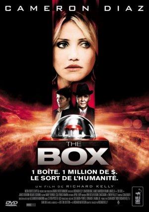 The Box édition Avec fourreau