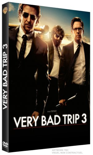 Very Bad Trip 3 édition Simple
