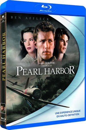 Pearl Harbor édition Simple