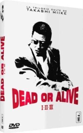 Dead or Alive - Trilogie