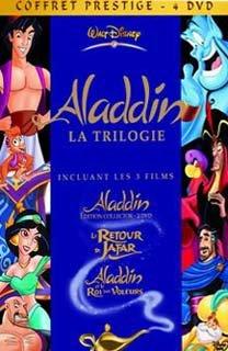 Aladdin - La trilogie