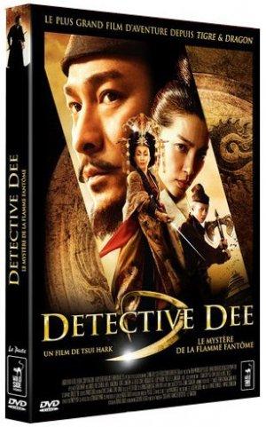 Detective Dee édition Simple
