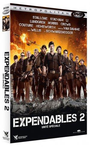 Expendables 2: unité spéciale édition Simple