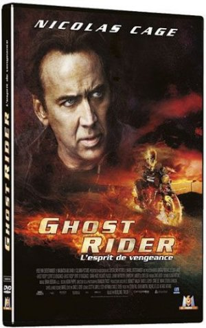 Ghost Rider 2: L'Esprit de Vengeance
