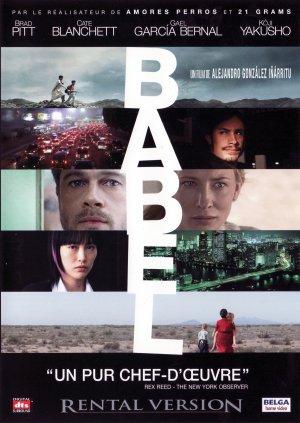 Babel édition Edition spéciale double DVD