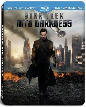 Star Trek Into Darkness édition Limitée
