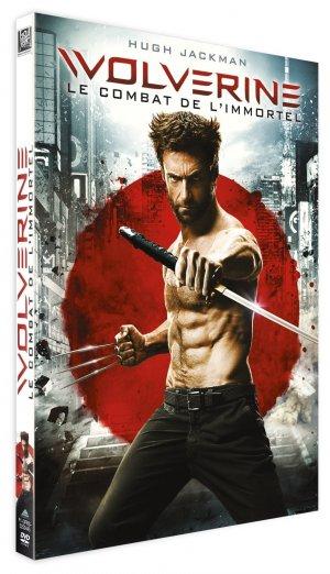 The Wolverine : le combat de l'immortel édition Simple