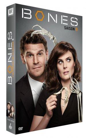 Bones 8 - L'intégrale de la saison 8