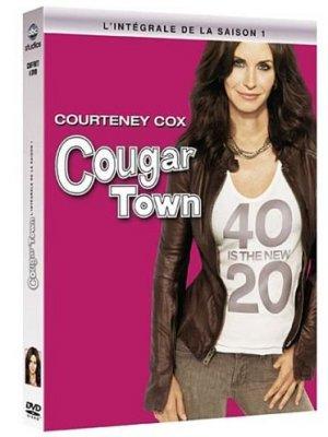 Cougar Town édition Simple
