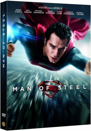Man of Steel édition Simple