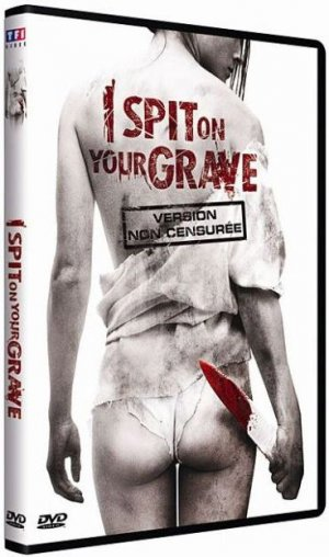 I Spit on Your Grave édition Simple