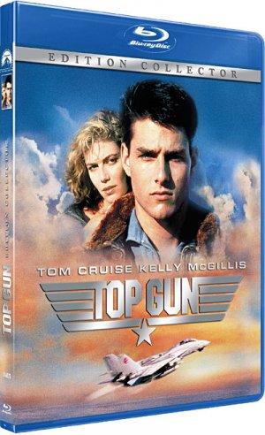 Top Gun édition Collector