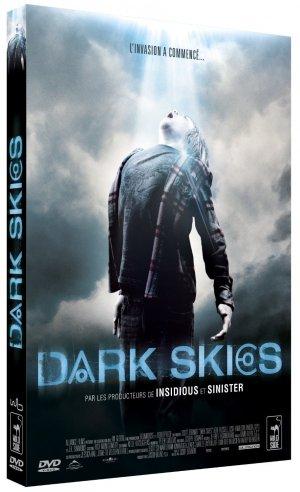 Dark Skies édition Simple