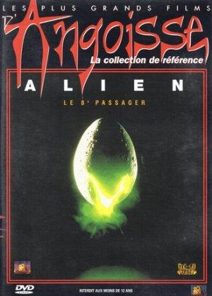 Alien, le huitième passager édition Simple