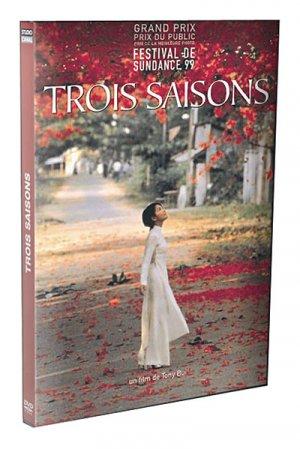 Trois saisons édition Simple