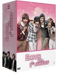 Boys Over Flowers (drama) édition Simple
